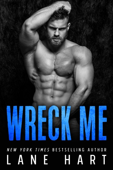 thumbnail_Wreck Me Cover