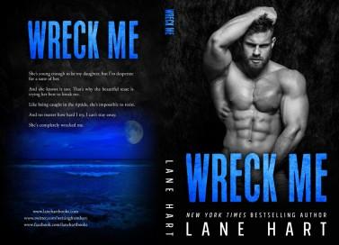 thumbnail_Wreck Me - full cover