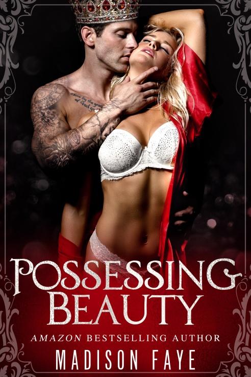 Possessing Beauty Ebook Cover