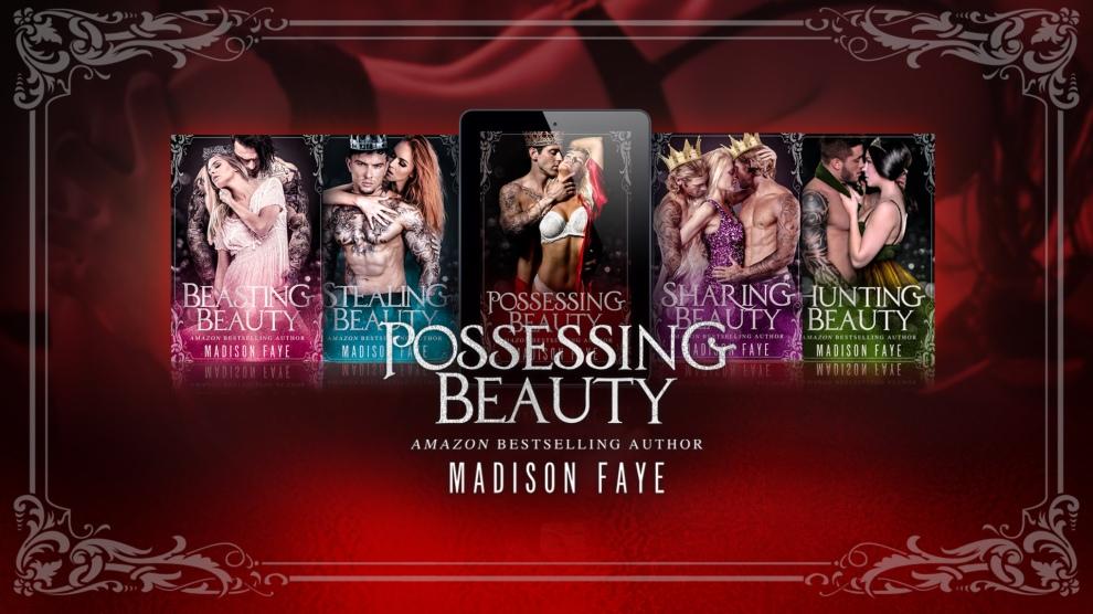 Possessing Beauty Series Banner
