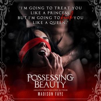 Possessing Beauty Teaser 1