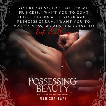 Possessing Beauty Teaser 2