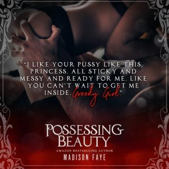 Possessing Beauty Teaser 3