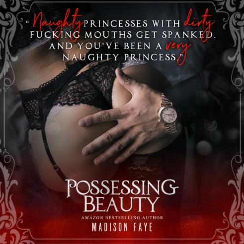 Possessing Beauty Teaser 4
