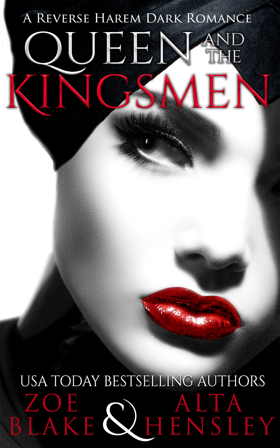 Title: Queen and the Kingsmen