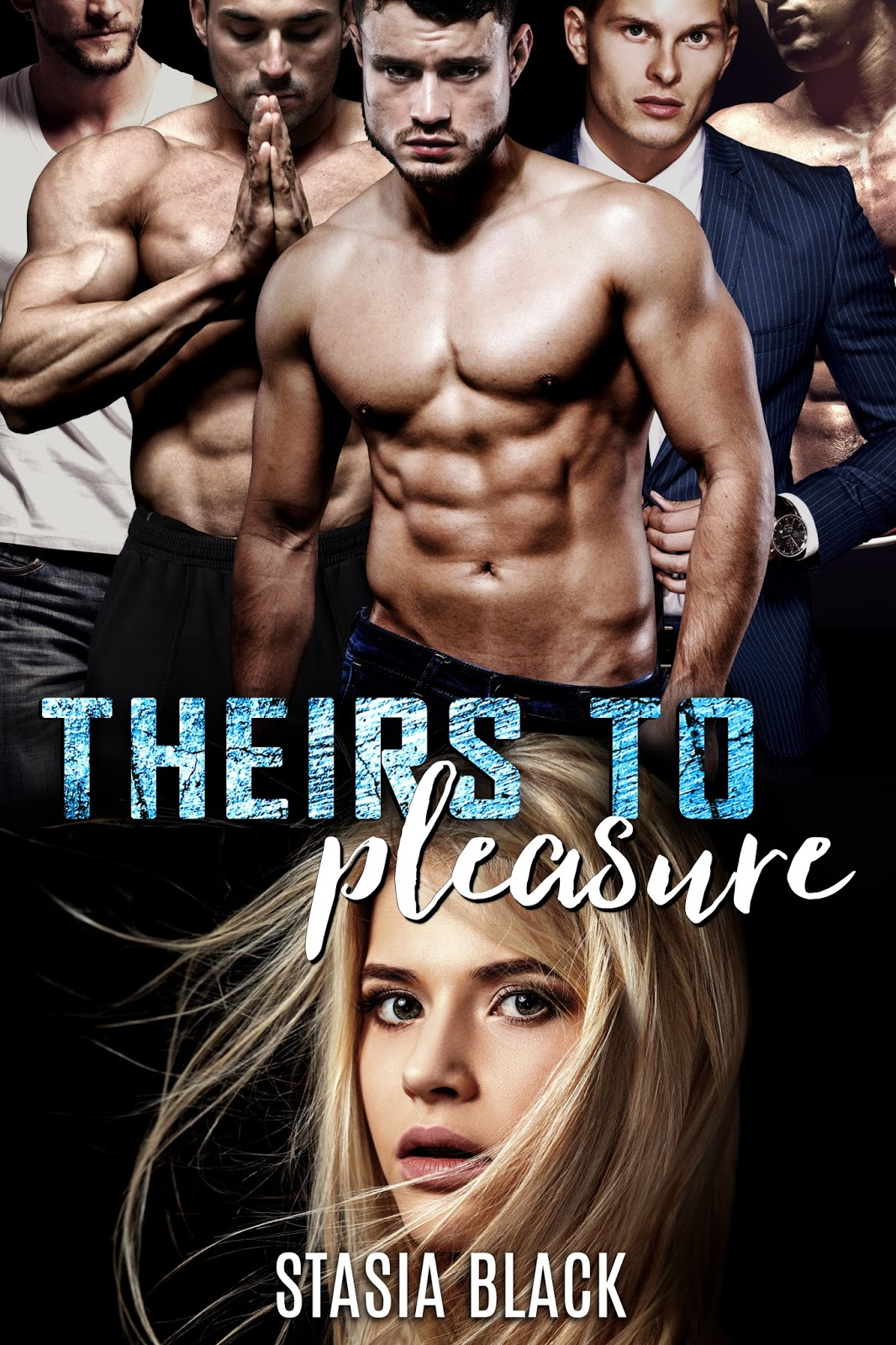 Title: Theirs to Pleasure