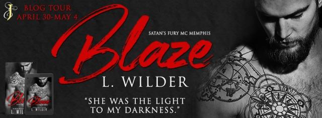 Title: Blaze