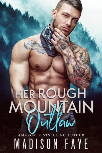 Her Rough Mountain Outlaw Ebook Cover