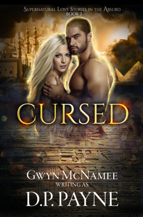 Copy of Cursed book two