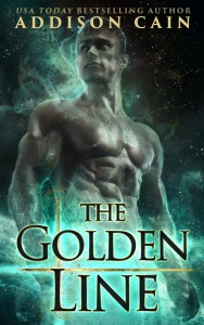 The Golden Line Ebook Cover